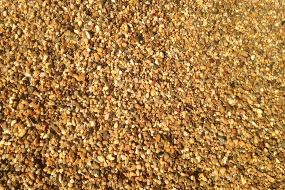 5mm River Gravel