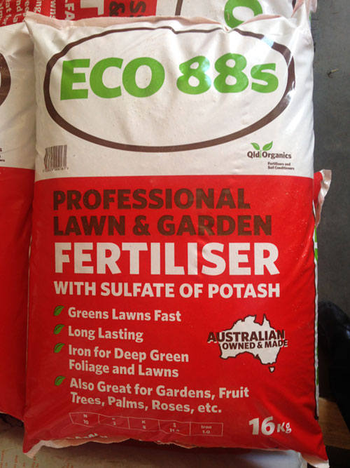 Eco 88s – 16kg Bags